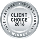 Exemplary Awards Client Choice