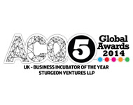 ACQ 5 Global Awards