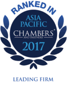 Asia Pacific Chambers