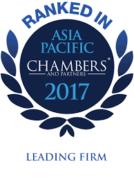 Asia Pacific Chambers