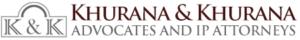 Khurana and khurana Logo