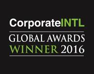 Corporate INTL Global Awards