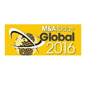 M&A Global Winner Logo