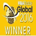 M&A Global winner