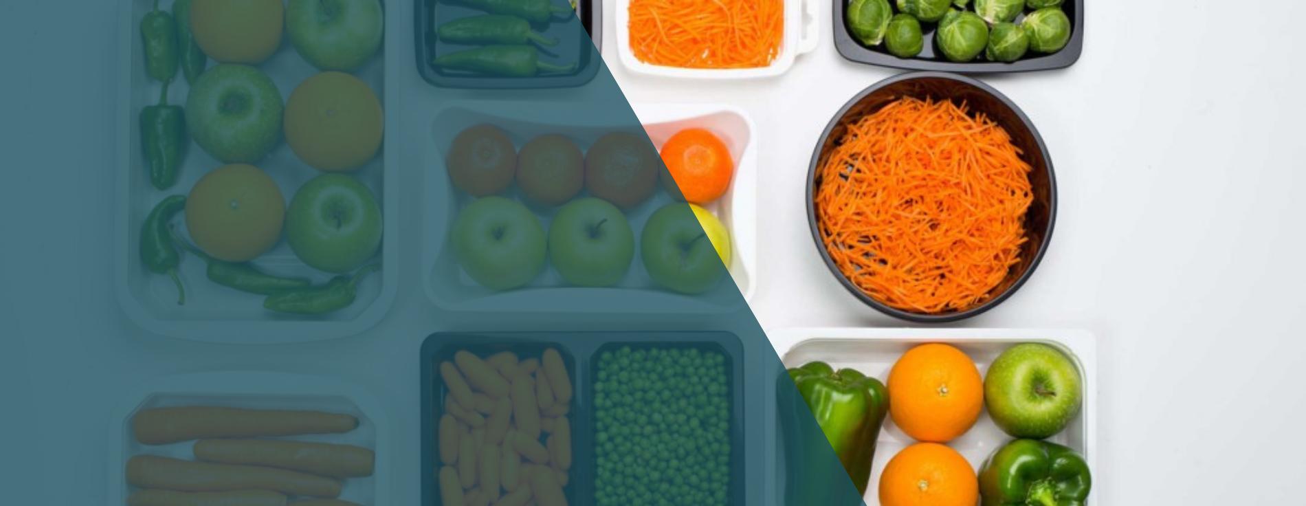 smart food packaging