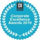 CV magazine award 2019