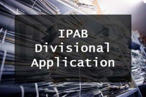IPAB divisional application