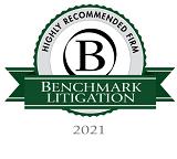 benchmark litigation 2021