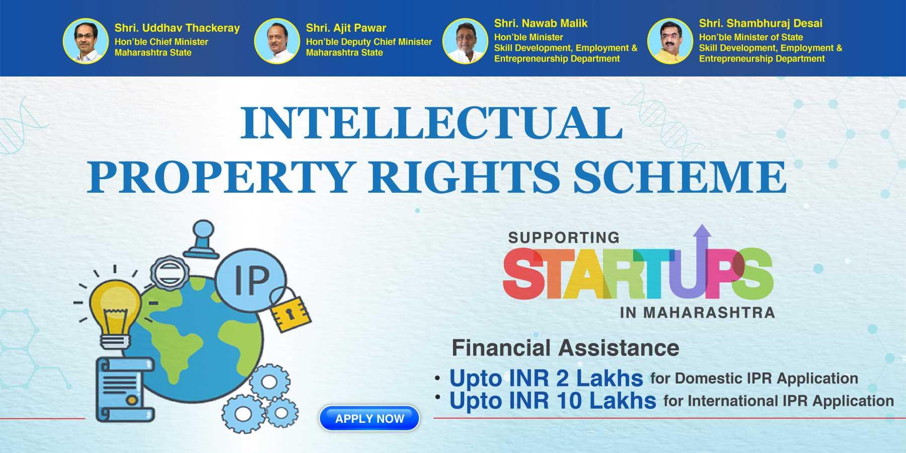 IPR Scheme