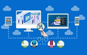 LinkedIn Data Scraping - An Analytical Report on its Update
