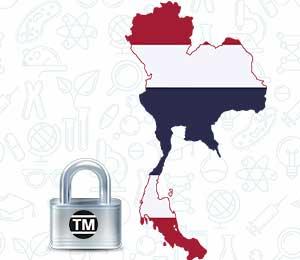 Trademark registration in Thailand